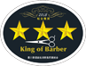 King of Barber三ツ星